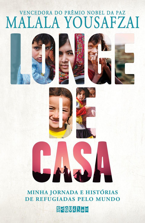 Livro da ativista paquistanesaMalala Yousafzai, foi lançado neste mês pelo Seguinte,...