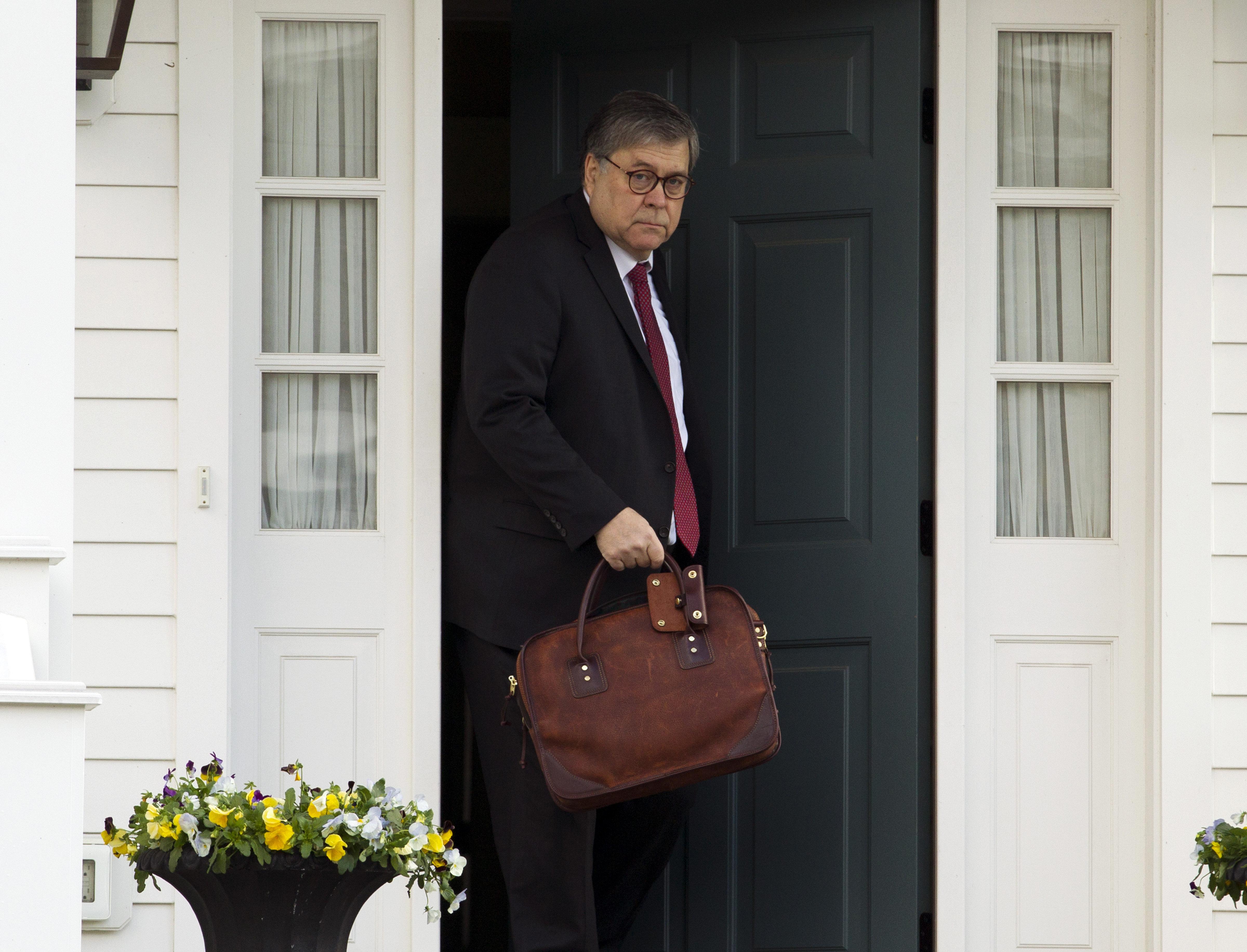 Robert Mueller's Report Is Done. Here's What Happens
