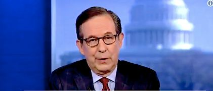 Chris Wallace: Rudy Giuliani's 'Awfully Optimistic' To Think Probe Is
