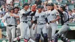 「青春ストーリーを、大人が勝手に作っている」坊主文化や球数制限で揺れる高校野球、慶應高の監督が指摘