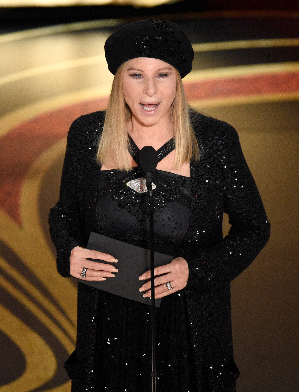 Barbra Streisand Blasted After Saying Michael Jackson Accusers Weren't