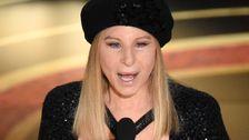 Barbra Streisand Blasted After