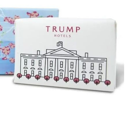 Trump White House soap