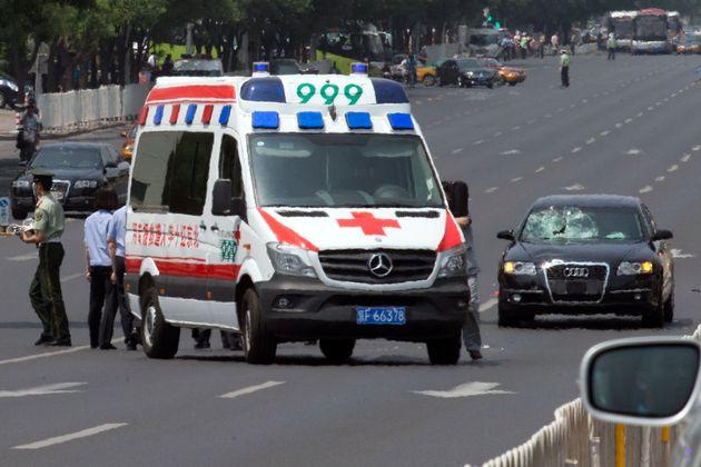 Κίνα: 26 νεκροί και 28 τραυματίες σε τροχαίο με