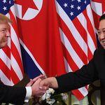 Trump annule des sanctions contre Pyongyang parce qu'il
