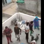 Muslim Family Attacked With Rods, Hockey Sticks In Haryana, Video Goes