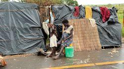 Le Maroc envoie une aide humanitaire d'urgence aux victimes du cyclone Idai au