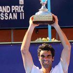 Le Grand Prix Hassan II de tennis revient à Marrakech pour sa 35e