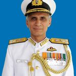 Vice Admiral Karambir Singh Appointed As Next Navy