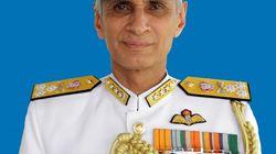 Vice Admiral Karambir Singh Appointed As Next Navy