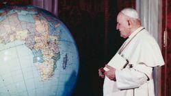 En 1950, le voyage incognito d'un futur pape au