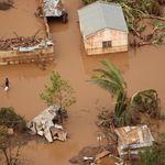 Número de mortos em Moçambique já ultrapassa 400 após
