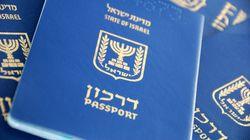 Affaire des papiers falsifiés: 5 étrangers munis de passeports israéliens arrêtés par la