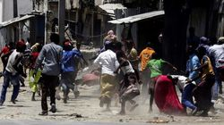 Σομαλία: Τουλάχιστον 15 νεκροί από επίθεση τζιχαντιστών σε