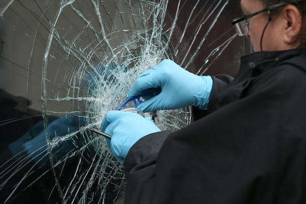Sixth Birmingham Mosque Targeted By