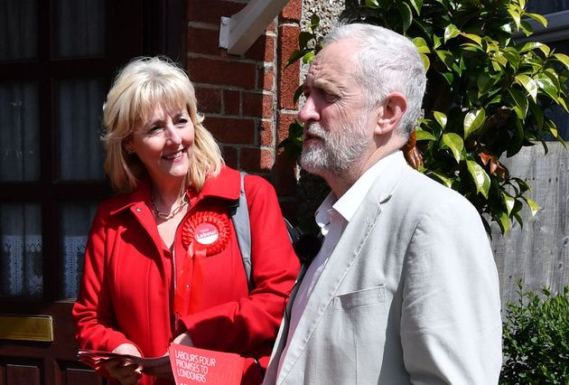 Labour HQ Boss Jennie Formby Offers To Freeze Her Own Salary In Bid To End Staff Pay