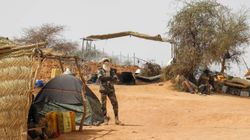 Más de 100 muertos en un ataque étnico en