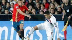España sufre más de la cuenta para ganar a Noruega