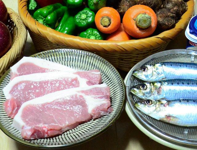 お年寄り、もっとタンパク質を。厚労省が「食事摂取基準」を見直し
