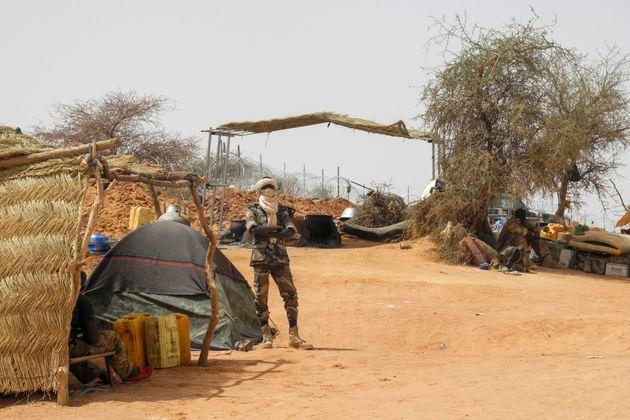 Mali: plus d'une centaine de civils tués pendant une visite du Conseil de sécurité au