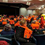Νορβηγία: Συνεχίζεται με επιτυχία η εκκένωση στο
