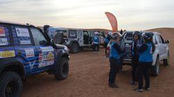 Ce que vous devez savoir sur la 29ème édition du Rallye Aïcha des