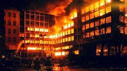 Σερβία: 20 χρόνια από τους νατοϊκούς βομβαρδισμούς κατά της