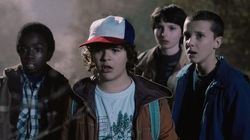New 'Stranger Things' Monster May Have A Dark