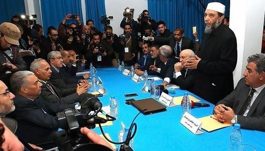 Les partis de l'opposition propose une feuille de route d'une solution