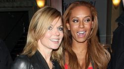 Mel B Claims Things Once Turned Spicy Between Her And Geri
