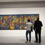 Le musée Mohammed VI d'art moderne et contemporain sera désormais ouvert jusqu'à 20