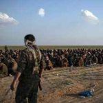 Συρία: Αντάρτες βομβάρδισαν χωριό με αέριο - 21