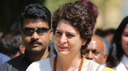 'Chowkidars' Only Working For Rich, Says Priyanka