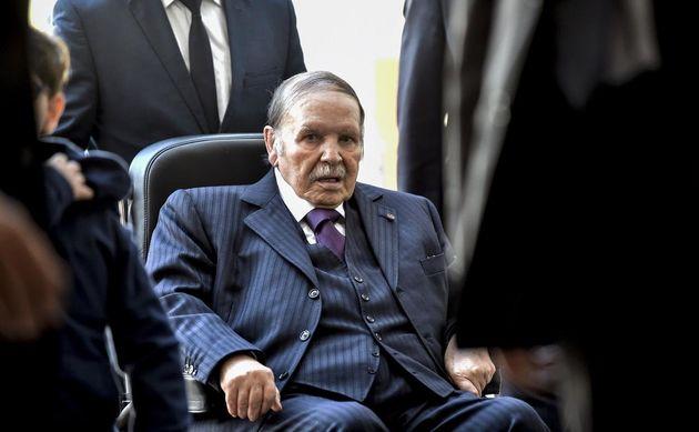 Si les Algériens exigent le départ de Bouteflika, ils refusent qu'on se moque de sa