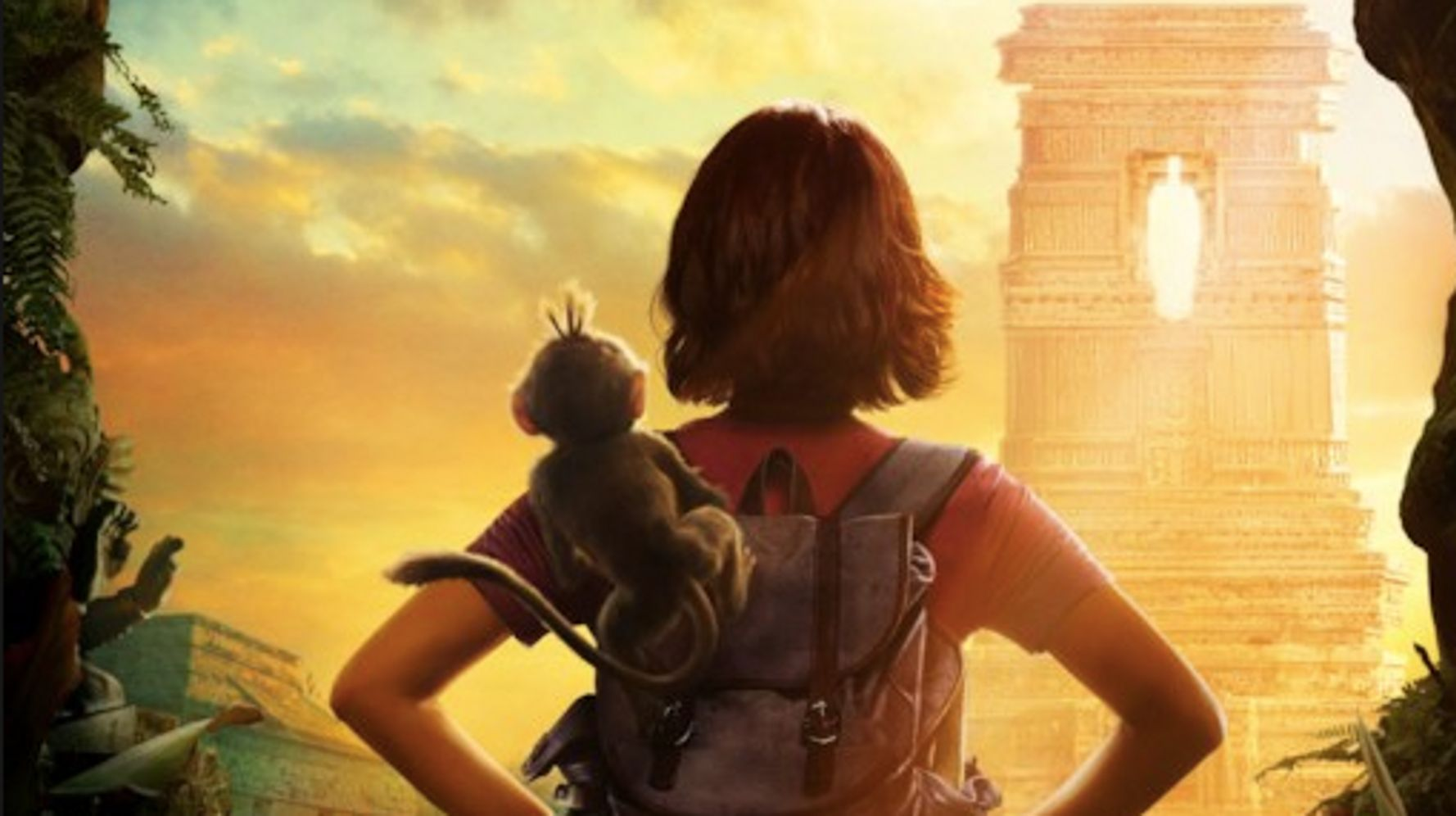 Dora The Explorer' Movie Drops First Trailer And Fans Have A