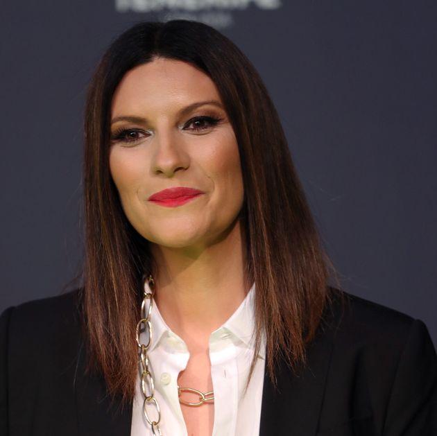 El cabreo de Laura Pausini por lo que ha pasado con su nuevo