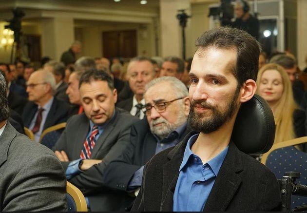 Στέλιος Κυμπουρόπουλος: Να ρίξουμε και τον δικό μας ιδρώτα για μια «Ευρώπη του
