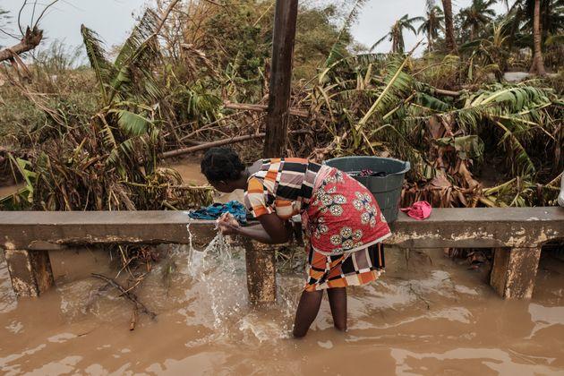 Como ajudar as vítimas do ciclone Idai sem precisar sair de