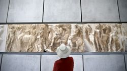 Ελεύθερη η είσοδος στο Μουσείο της Ακρόπολης τη