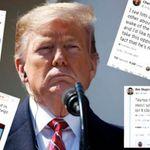 Le silence de Trump sur Twitter depuis le rapport de Mueller en intrigue plus