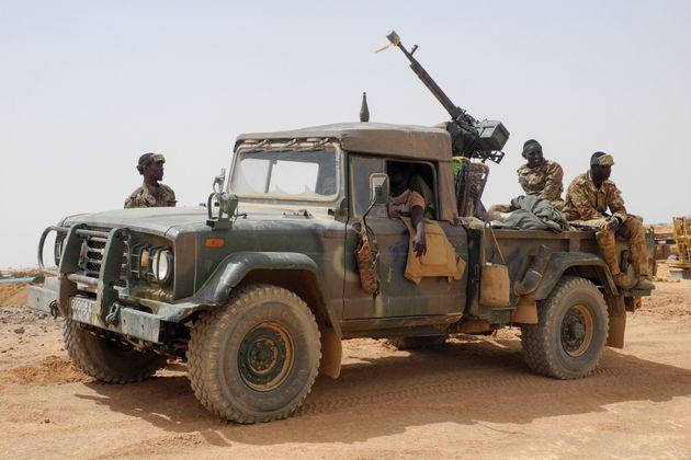 Massacre au Mali: le gouvernement dissout une milice de