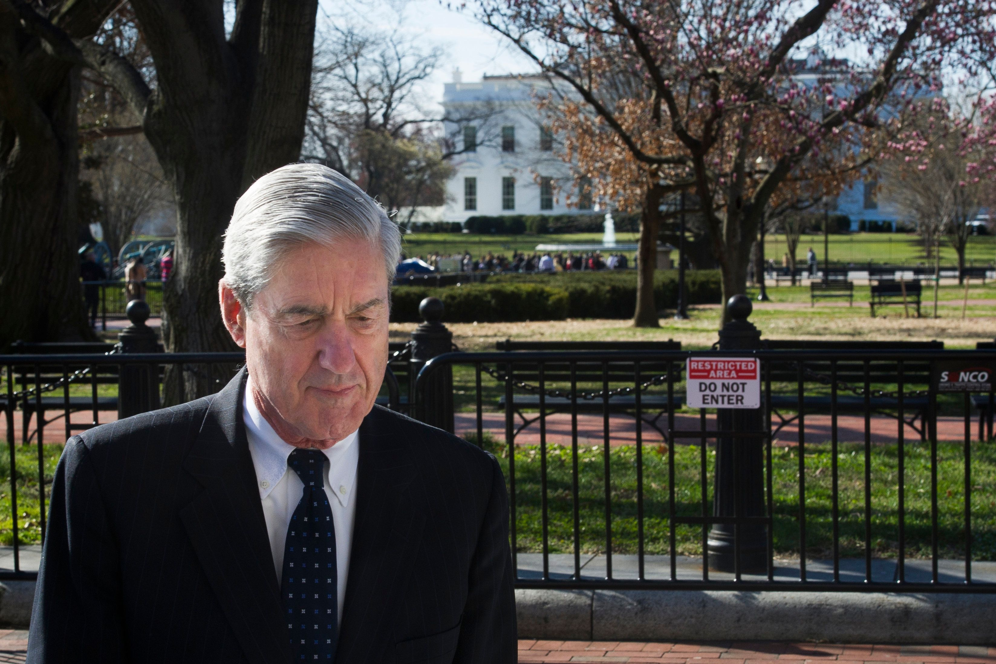 Special counsel Robert Mueller's job is done, but there's still debate ahead for Congress and the Justice Department.
