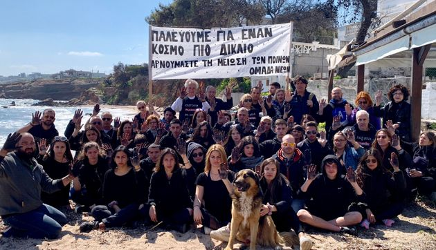 Ομάδα Νέων Μάτι: Οι υπαίτιοι να δικαστούν βάσει των ποινών που ίσχυαν όταν διέπραξαν τα εγκλήματά