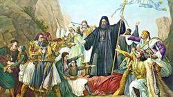 25η Μαρτίου: 1821 και