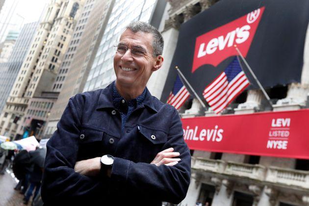리바이스 CEO가 알려주는 청바지 관리법