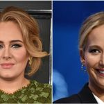 Adele And Jennifer Lawrence Party With Surprised Fans At Gay Bar In New