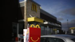 McDonald's lance un happy meal végétarien en