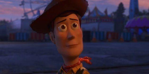 Pixar a dévoilé la bande-annonce officielle