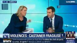 Comparée à Marine Le Pen, cette responsable Insoumise quitte BFMTV en