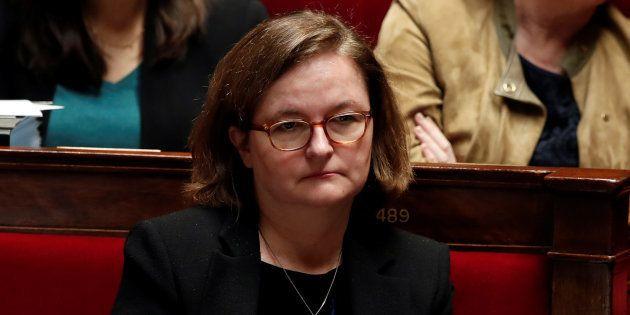 La ministre française Nathalie Loiseau a provoqué un imbroglio en laissant entendre qu'elle avait un...